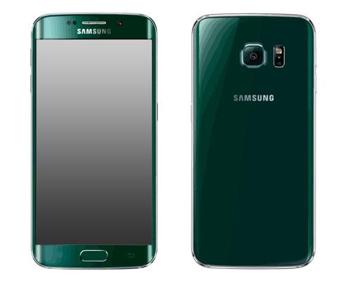 Samsung Galaxy S6 Edge SM G925F