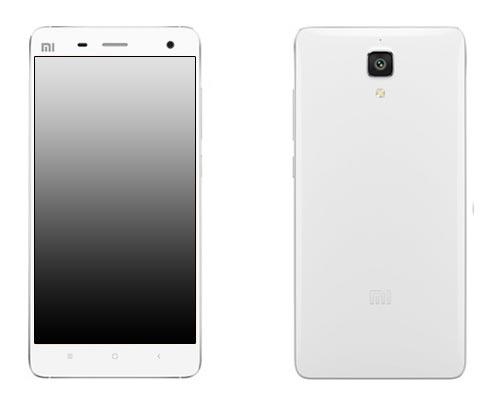 Xiaomi Mi4 kaufen