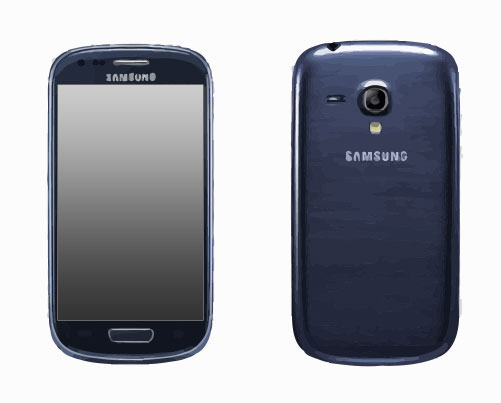Samsung Galaxy S3 Mini GT I8190 Reparatur