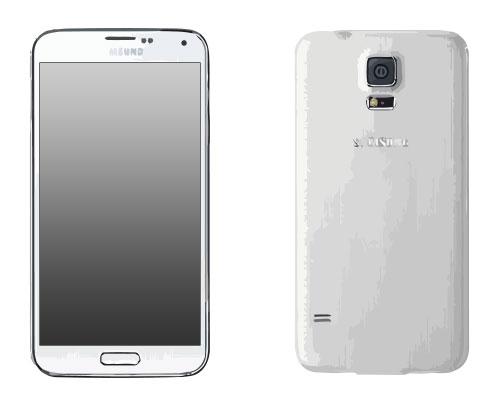 Samsung Galaxy S5 G900F Reparatur