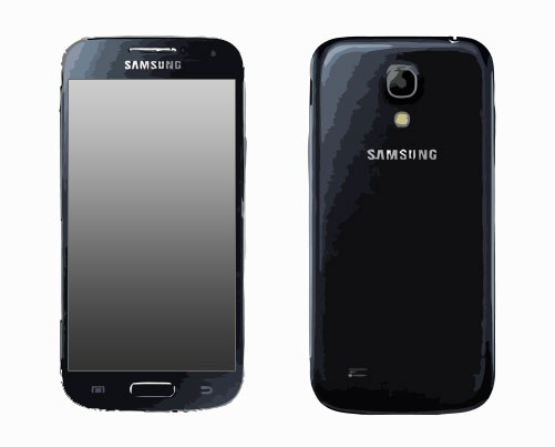 Samsung Galaxy S4 Mini i9195 Reparatur