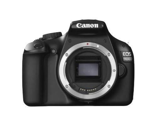 Canon EOS 1100D Reparatur