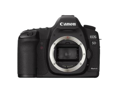 Canon EOS 5D Mark II Reparatur