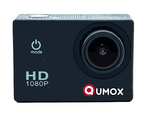 Qumox SJ4000 Reparatur