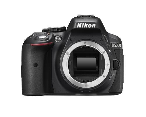 Nikon D5300 Reparatur