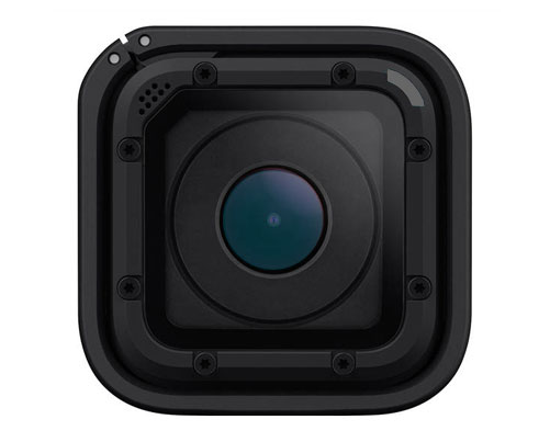 GoPro Hero 4 Session Reparatur