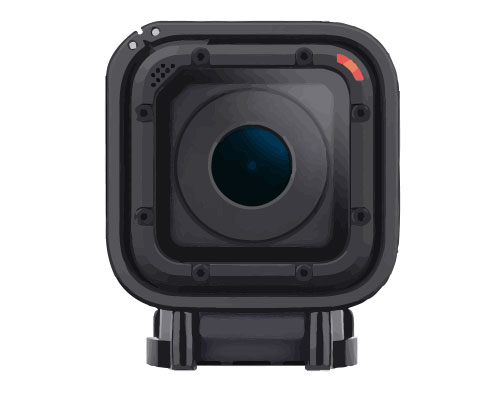 GoPro Hero 5 Session Reparatur
