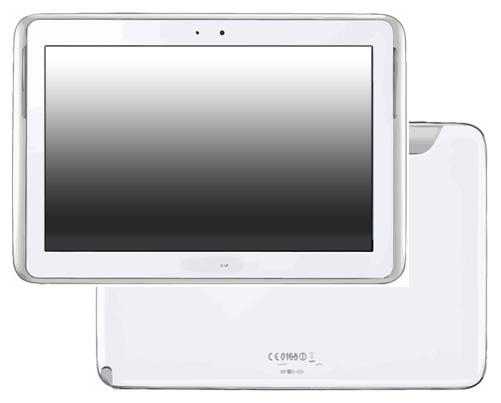 Samsung Galaxy Note 10.1 N8000 Reparatur