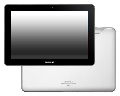 Samsung Galaxy Tab 10.1 P7500 Reparatur