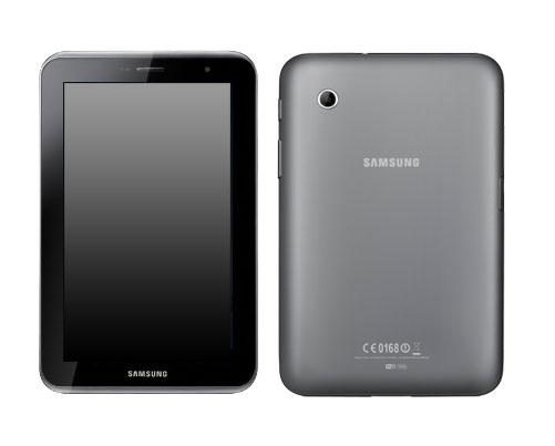 Samsung Galaxy Tab 2 7.0 P3110 Reparatur