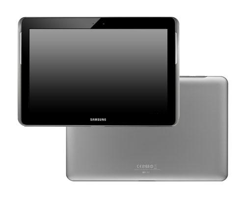 Samsung Galaxy Tab 2 10.1 GT-P5100 Reparatur