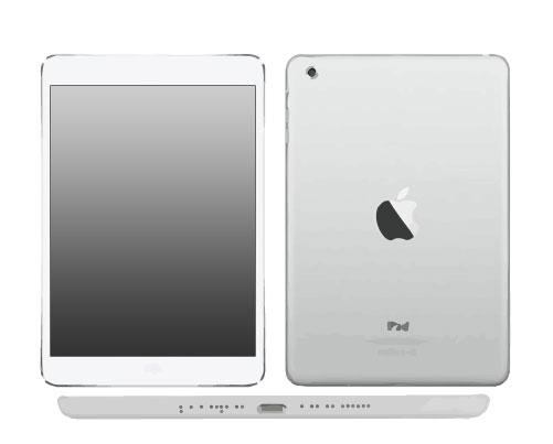 Apple iPad Mini Wi-Fi A1432 Reparatur