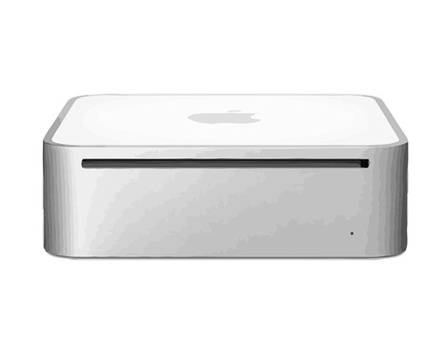 Apple Mac mini 2.0 GHz A1283 MB464LL A Reparatur