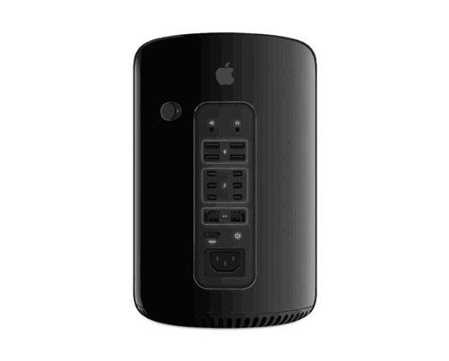 Apple Mac Pro 3.5 GHz A1481 MD878LL A Reparatur