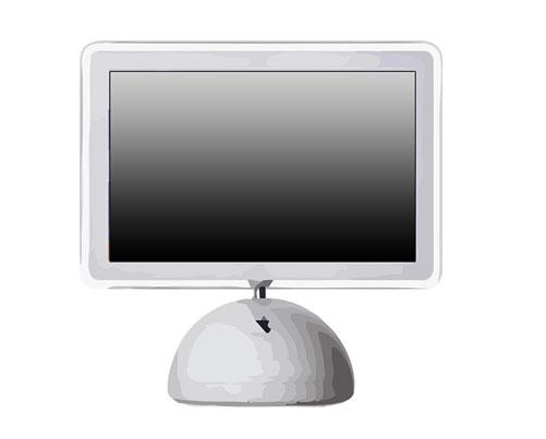 Apple iMac 17 800 MHz M6498 M8812LL A Reparatur
