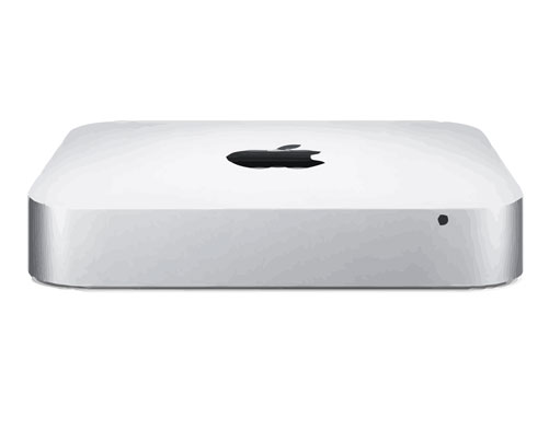 Apple Mac mini 2.5 GHz A1347 MD387LL A Reparatur