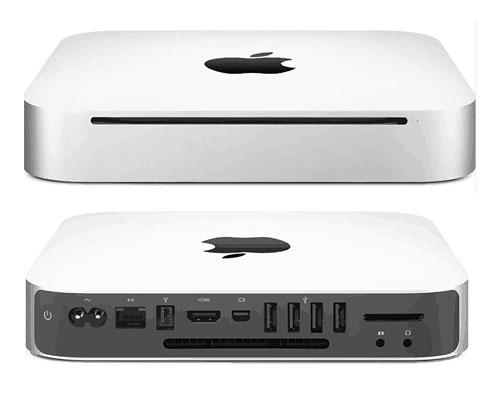 Apple Mac mini 2.4 GHz A1347 MC270LL A Reparatur