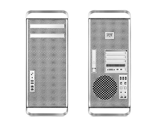 Apple Mac Pro Server 2.8 GHz A1289 MC915LL A Reparatur