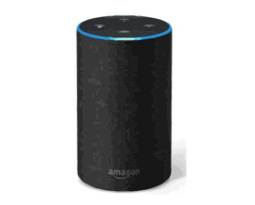 Amazon Echo 2.Generation Reparatur