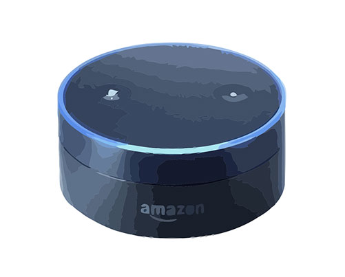 Amazon Echo Dot 1.Generation Reparatur