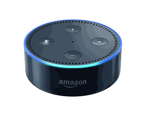 Amazon Echo Dot 2.Generation Reparatur