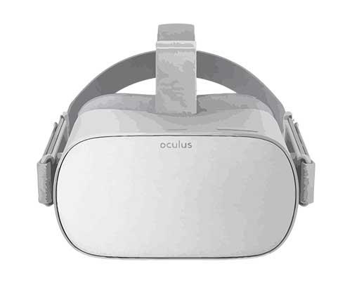 Oculus Go Reparatur