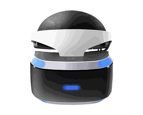Sony PlayStation VR Reparatur