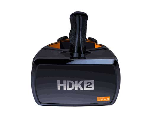 Razer OSVR HDK 2 Reparatur