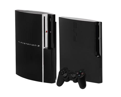 Sony Playstation 3 Reparatur